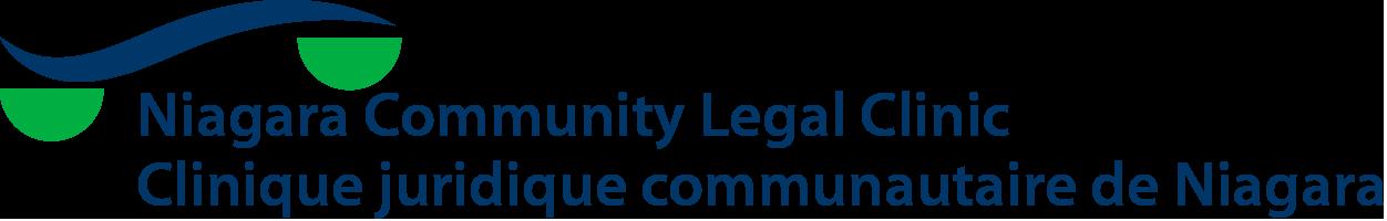 Niagara Community Legal Clinic – Clinique juridique communautaire de Niagara